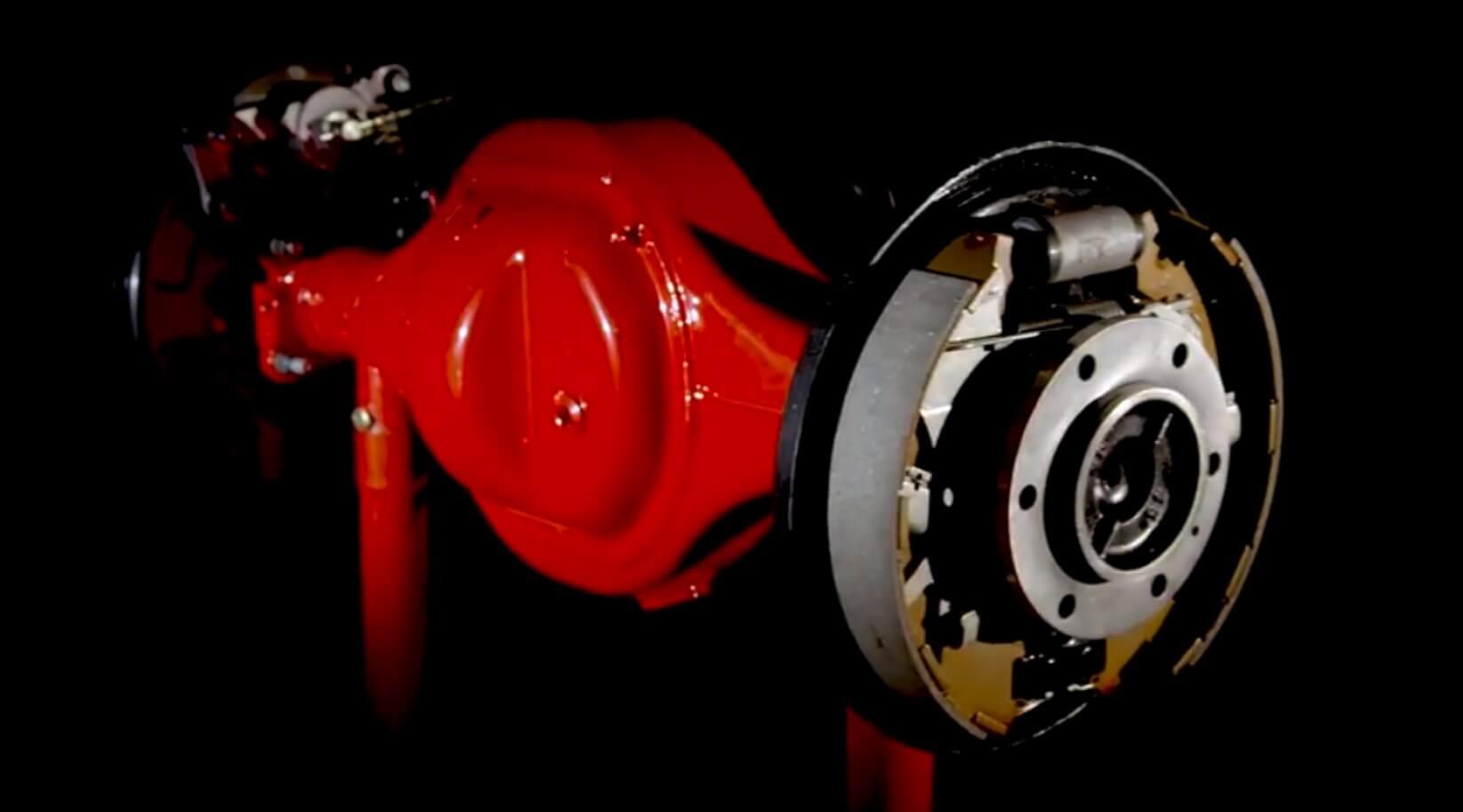4 Wheel Drive Brakes | Pedders Suspension & Brakes