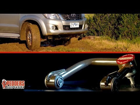 4 Wheel Driving - Wheel Drive Parts - Steering & Chassis Parts