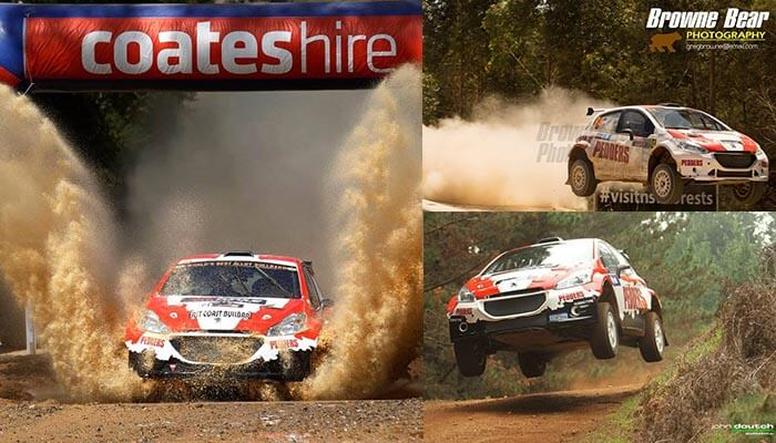 Pedders Motorsport | The Car Suspension Specialists