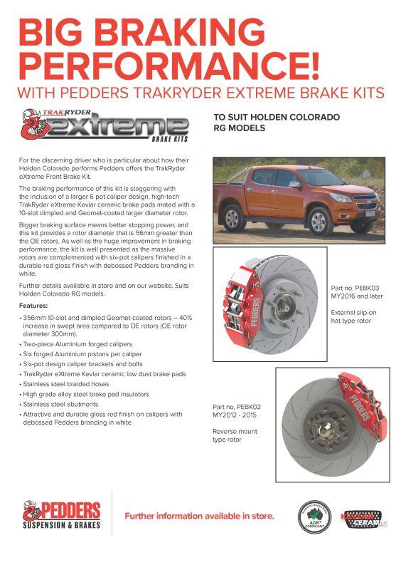 Front Hub /& Bearings Brake Disc Rotors Ceramic Pads for 03-07 Hummer H2